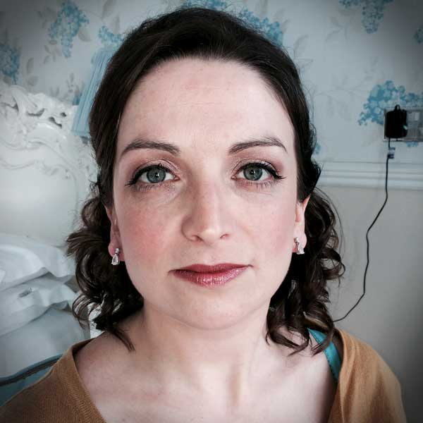 Wedding Makeup York